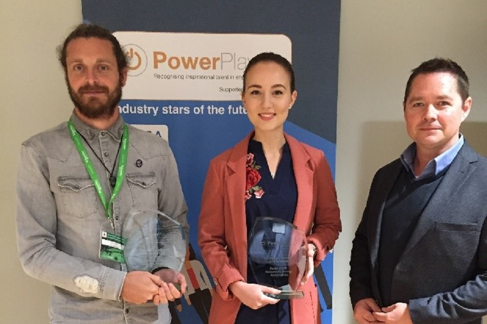 Industry stars win 2019 Power Players