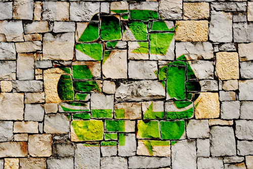 Ambitious plans for zero waste in construction