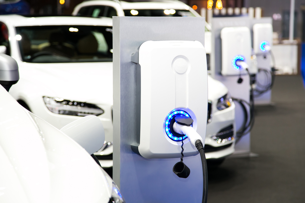 REA set to launch EV consumer code