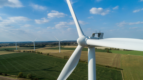 Government launches onshore wind consultation