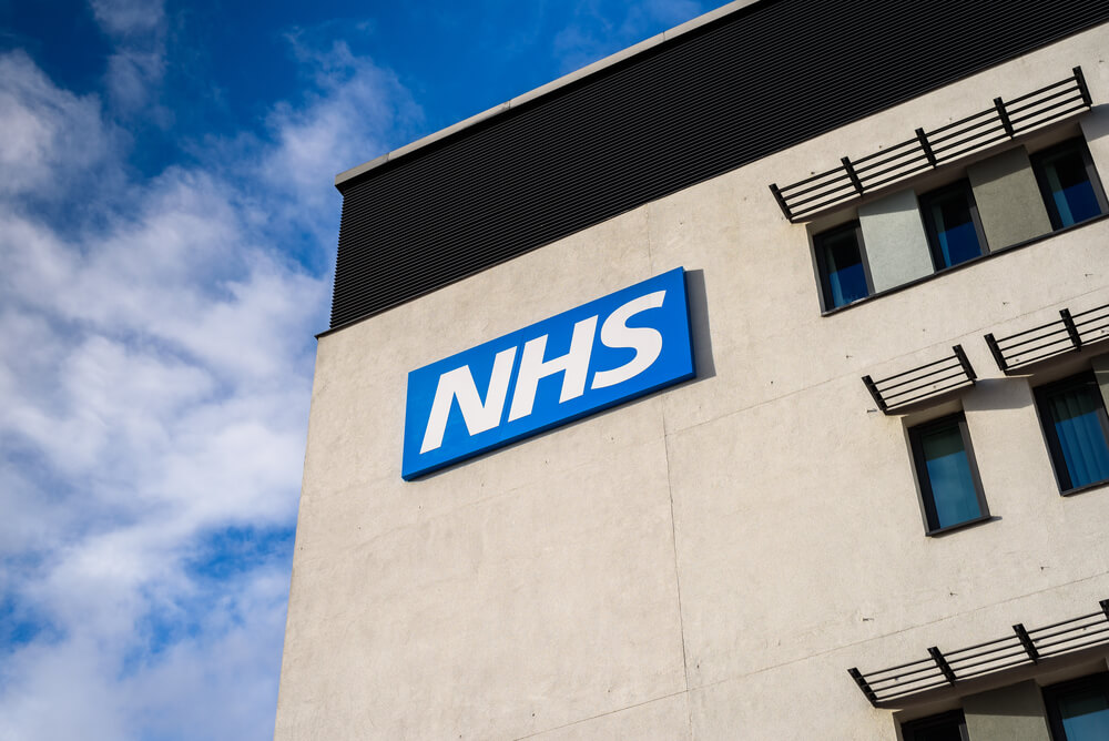 NHS buildings move to renewable energy