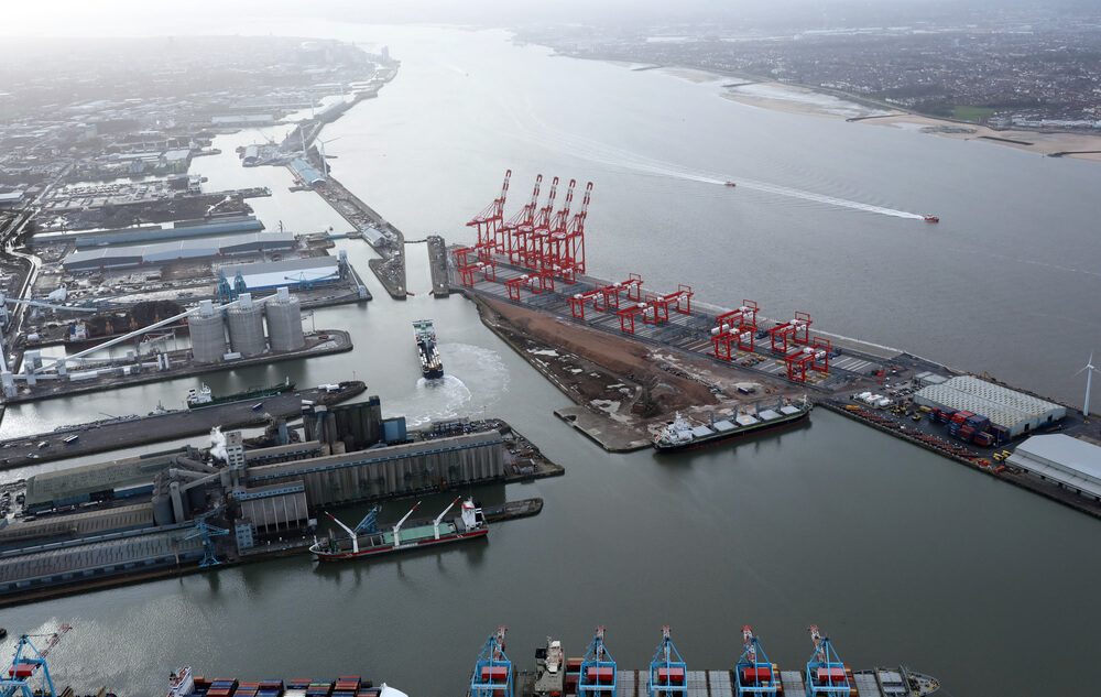 Consultation to create 10 'supercharged' free ports