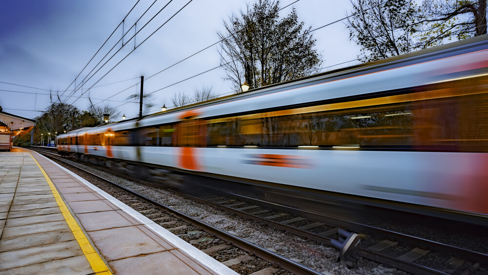PM gives HS2 green light